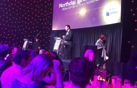 Northdoc First in Irish healthcare Awards 2017 for GP Innovation